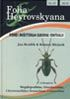 Bezdek J., Mlejnek R., 2016 - Icones Insectorum Europae Centralis No. 27 Coleoptera: 27<br>Coleoptera: Megalopodidae, Orsodacnidae, Chrysomelidae: Donaciinae, Criocerinae
